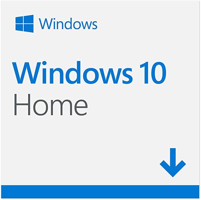 window 10 HOME
